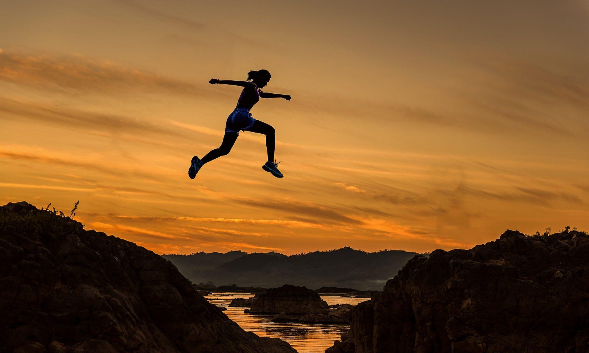 Et si vous choisissiez de dépasser vos limites?